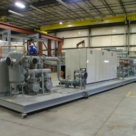 Modular Geothermal Plant - Systecon Inc.