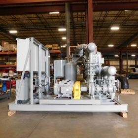Systecon Chilled Water System